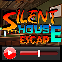 Silent House Escape Walkt…